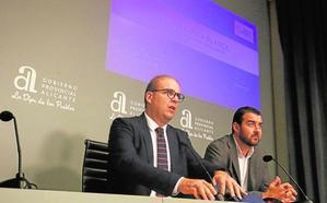 La UE financiará con 1,6 millones de euros el proyecto Smart Costa Blanca