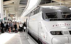 Vía libre al tren AVE de Air Nostrum