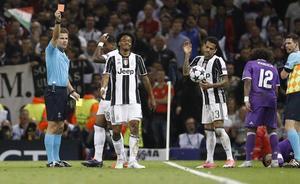 Felix Brych arbitrará el Valencia-Juventus