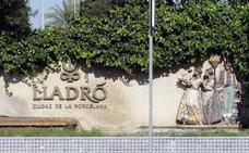 Lladró plantea un ERE temporal para 270 trabajadores
