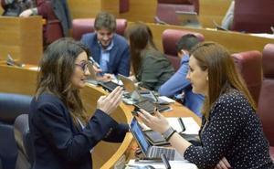 Català pide revocar a Oltra las competencias de menores y pasarlas a Justicia