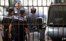 El parricida de Alicante, a prisión