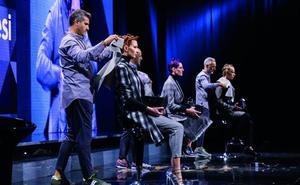 Valencia será la capital mundial de la moda en peluquería