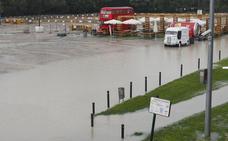 Ciudadanos denuncia la falta de plan contra inundaciones en la ciudad de Valencia