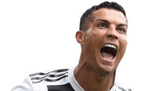 Cristiano Ronaldo, una máquina de hacer dinero