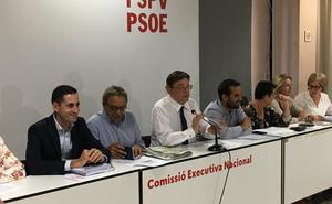 Puig busca candidato en Alicante