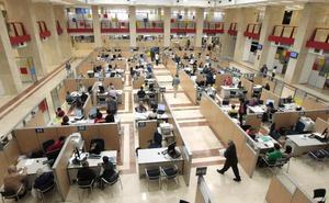 Hacienda, dispuesta a recuperar el tipo máximo del 52% para las rentas más elevadas
