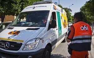 Detenida por dar una brutal paliza a otra mujer y pasarle por encima con la moto por celos en Málaga