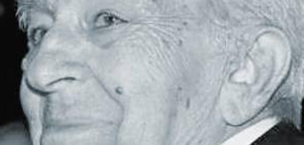 Muere Manuel Garrido, el compositor de 'Algo se muere en el alma'