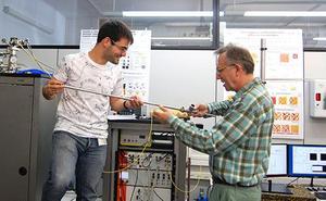 Los nuevos materiales descubiertos por la UV que mejoran al grafeno
