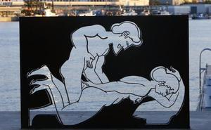ENCUESTA | ¿Crees que deben trasladarse las esculturas sexuales de Valencia a un espacio cerrado?