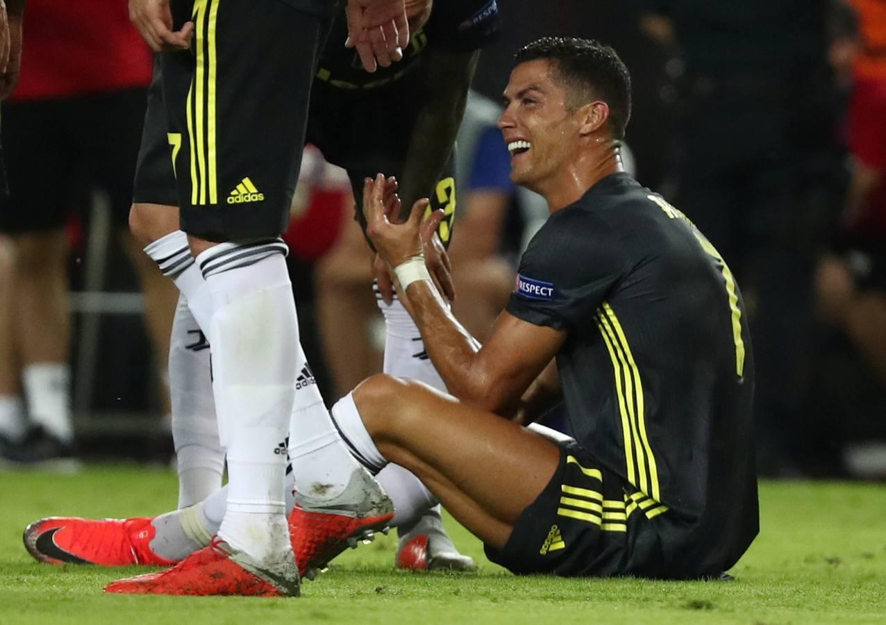 La hermana de Cristiano Ronaldo estalla tras su expulsión: «Quieren destruirle»