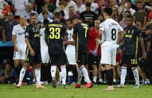 Fotos del Valencia CF - Juventus