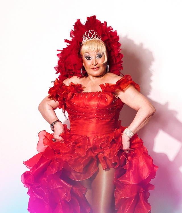 Aramís Fuster, la bruja más famosa de España en 'Gran Hermano VIP 6'