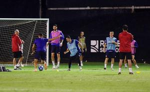 El Valencia vuelve a lo grande a la Champions