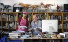 El Premio Nacional corona los 20 años de resistencia de la editorial Media Vaca