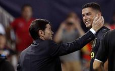 Cristiano Ronaldo se marcha llorando de Mestalla