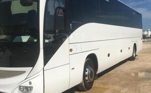 Más autobuses para votar a la Federación de Fútbol