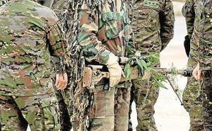 Condenan a un sargento por insultar a su tropa: «Sólo tenéis una neurona»