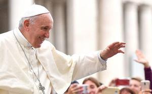 El Papa: «El sexo, es un don de Dios; no es ningún tabú»