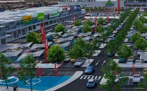 Abre en Sagunto un nuevo centro comercial que dará 1.200 empleos