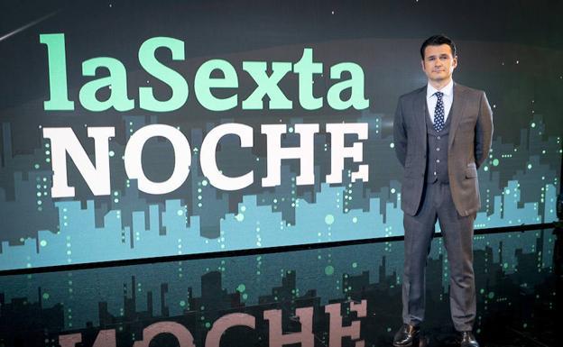 Uno de los colaboradores más conocidos de 'La Sexta Noche' deja el programa
