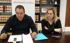El PP de Oliva garantiza la aprobación de los presupuestos para «no bloquear» la ciudad