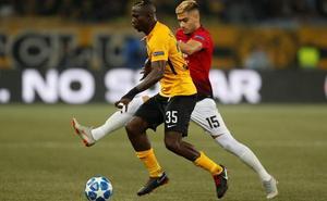 Pogba lidera al United en campo del Young Boys (0-3)