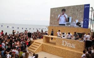 Once chefs de restaurantes de la Comunitat participarán en el D*na