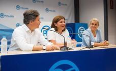 La incógnita del candidato de Valencia marca la reunión de Bonig y la gestora
