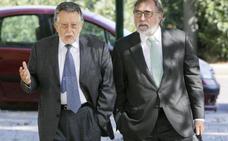 Responsables de Turismo Valencia niegan que la agencia del PP trabajara para ellos