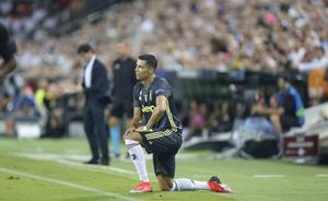 Las acciones de la Juventus suben un 5% tras la victoria en Valencia