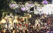 Alicante venderá de forma anticipada las localidades para ver la Cabalgata de Reyes de 2019