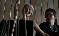Alba Reche, de camarera en un pub de Valencia a la academia de Operación Triunfo