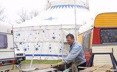 Educación convoca ayudas de hasta 3.000 euros para la educación de niños que viven en circos