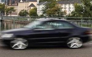 El vehículo diésel contamina y debe desaparecer, según informes de dos ONG
