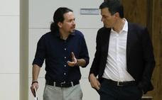 Iglesias cree que Sánchez debe dar explicaciones: «Copiar sin citar es cutre»