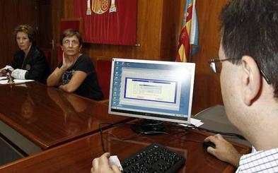 El 100% de los juicios con jurado popular en Valencia en 2018 declaran culpable al acusado