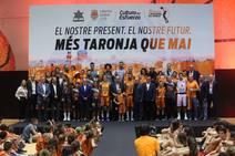 Nuevas equipaciones de Valencia Basket para la temporada 2018/2019