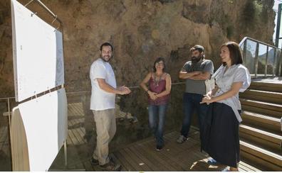 El Consell desvela que la Cova del Parpalló podría ser Patrimonio Mundial de la Unesco