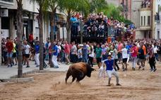 Agenda de bous al carrer para este fin de semana