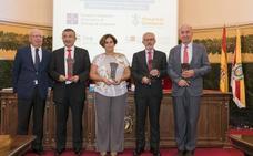 Premios al IVO y al General