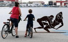 El Foro de la Familia pide al Consell que se pronuncie sobre las esculturas