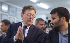 Padres exigen a Puig el cese de Marzà tras los varapalos judiciales