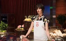 Paz Vega, una estrella de Hollywood en las cocinas de 'MasterChef Celebrity 3'
