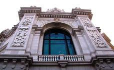 El Banco de España advierte de que la recuperación está siendo más lenta por el nivel de deuda