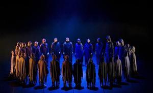 Una ópera de Les Arts busca figurantes no remunerados