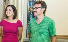 Sandra Gómez cuestiona que la EMT gestione el parking de Brujas