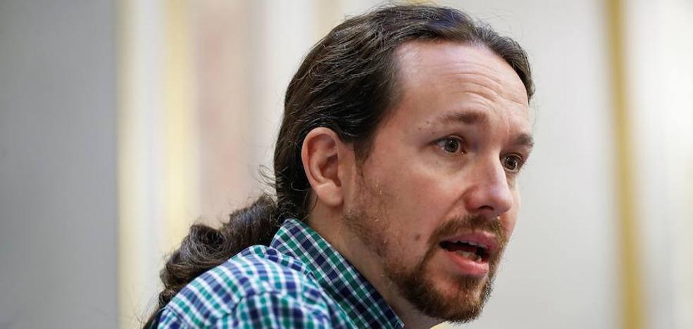 Pablo Iglesias propone un referéndum nacional para decidir sobre la prohibición de los toros