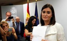 La jueza del caso máster abre una investigación a Montón por cohecho y prevaricación